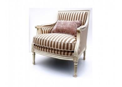 Кресло Provence Noir&Blanc DF814 (S2)