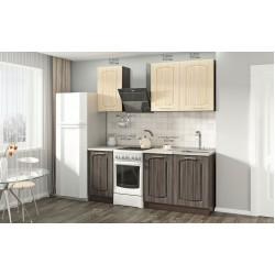Кухни 2 метра (3)