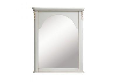 Зеркало с патиной Белая Роза F6605 (S06)