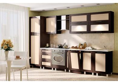 Модульная кухня серии Престиж КХ-295