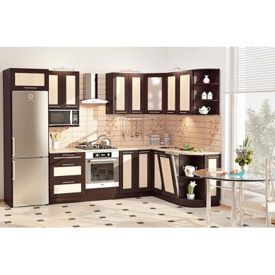 Модульная кухня серии Престиж КХ-296