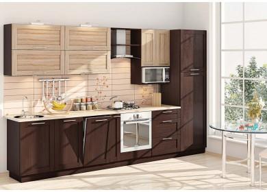 Модульная кухня серии Престиж КХ-298