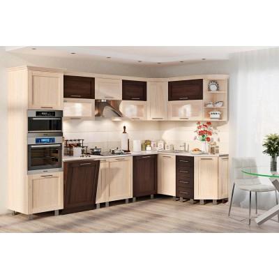 Модульная кухня серии Престиж КХ-299