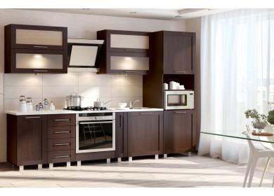 Модульная кухня серии Престиж КХ-421