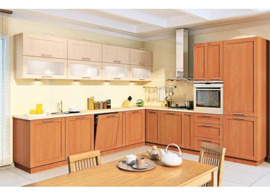 Модульная кухня серии Престиж КХ-422