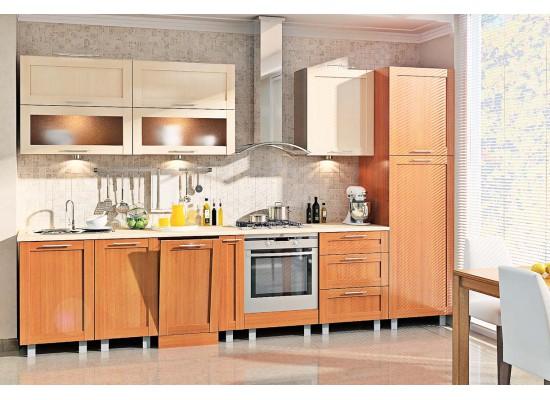 Модульная кухня серии Престиж КХ-423