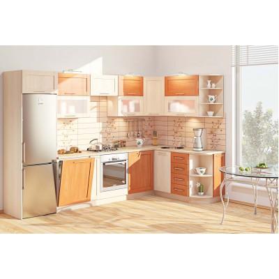 Модульная кухня серии Престиж КХ-424