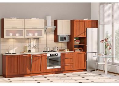 Модульная кухня серии Престиж КХ-426