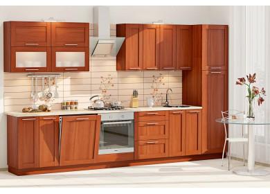 Модульная кухня серии Престиж КХ-428