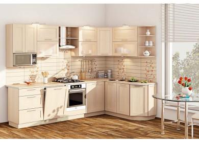 Модульная кухня серии Престиж КХ-429