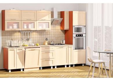 Модульная кухня серии Престиж КХ-430