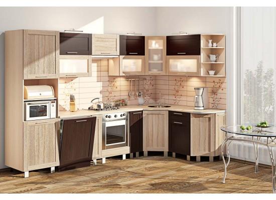 Модульная кухня серии Престиж  КХ-433