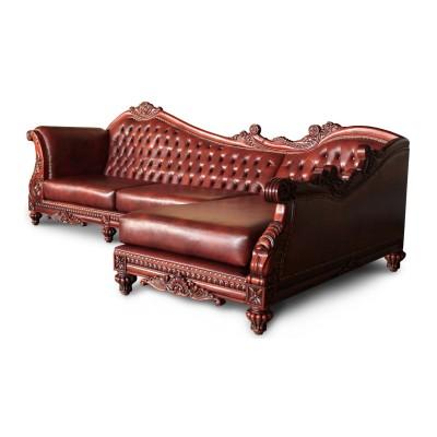 "Большой угловой диван  ""Midlle"""