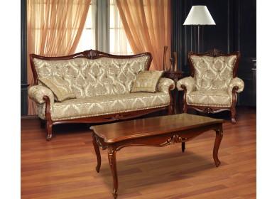 Комплект мягкой мебели Идонезия
