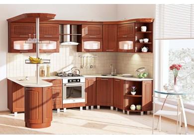 Кухня КХ-282