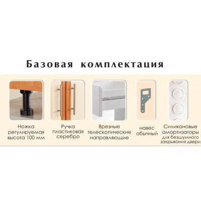 Модульная кухня серии Престиж КХ-431