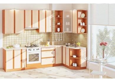 Модульная кухня серии Престиж КХ-444
